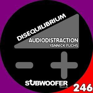 AudioDistraction, Yannick Fuchs 歌手頭像