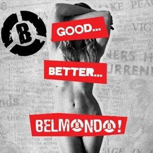 Belmondo 歌手頭像