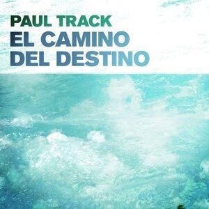 Paul Track アーティスト写真