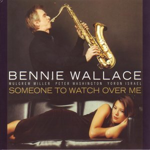 Bennie Wallace (班尼華勒斯)
