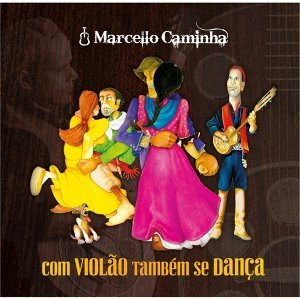 Marcello Caminha 歌手頭像