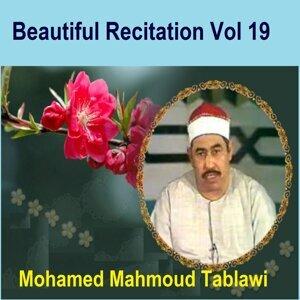 Mohamed Mahmoud Tablawi 歌手頭像
