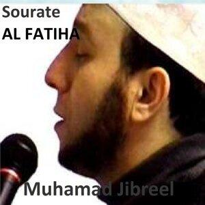 Muhamad Jibreel 歌手頭像