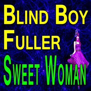 Sony Terry, Blind Boy Fuller 歌手頭像