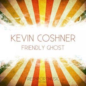 Kevin Coshner