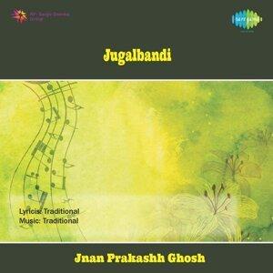 Jnan Prakashh Ghosh, V. Balsara 歌手頭像