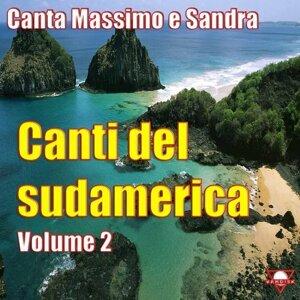 Massimo, Sandra, Orchestra Romantici Vagabondi 歌手頭像
