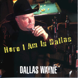 Dallas Wayne