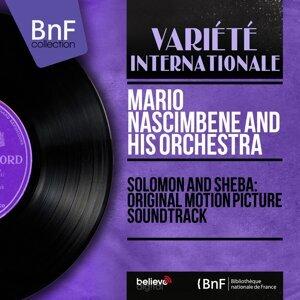 Mario Nascimbene and His Orchestra 歌手頭像