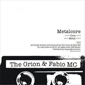 The Orion, Fabio MC 歌手頭像