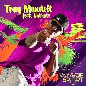 Tony Mandell 歌手頭像