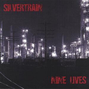 Silvertrain 歌手頭像