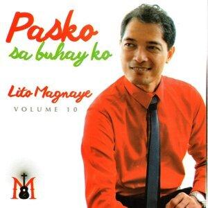 Lito Magnaye 歌手頭像