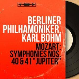 Berliner Philhamoniker, Karl Böhm 歌手頭像