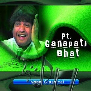 Pt. Ganapati Bhat 歌手頭像