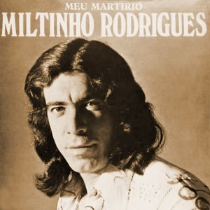Miltinho Rodrigues 歌手頭像