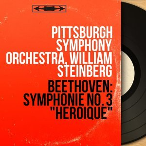 Pittsburgh Symphony Orchestra, William Steinberg 歌手頭像