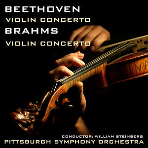 Pittsburgh Symphony Orchestra, William Steinberg
