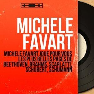 Michèle Favart 歌手頭像