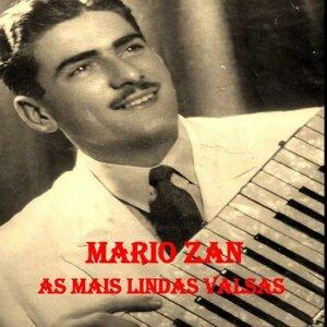 Mario Zan 歌手頭像