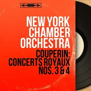 New York Chamber Orchestra 歌手頭像