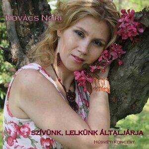 Kovács Nóri 歌手頭像