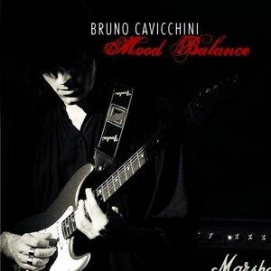 Bruno Cavicchini 歌手頭像