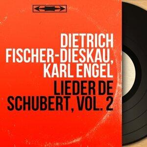 Dietrich Fischer-Dieskau, Karl Engel 歌手頭像