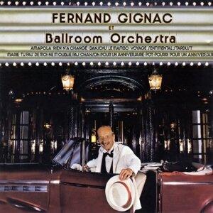 Fernand Gignac, Ballroom Orchestra 歌手頭像