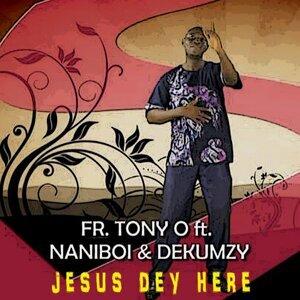 Rev. Fr. Tony O. 歌手頭像