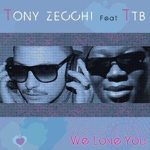 Tony Zecchi 歌手頭像
