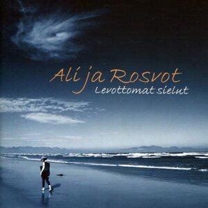 Ali ja Rosvot 歌手頭像