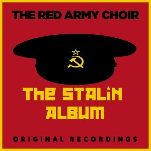 The Red Army Choir 歌手頭像