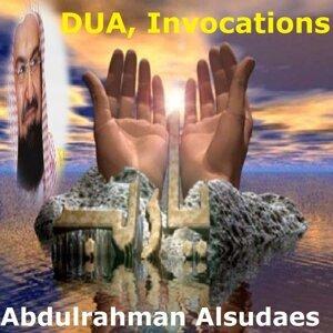 Abdulrahman Alsudaes 歌手頭像