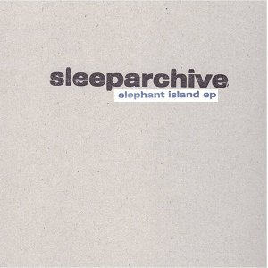 Sleeparchive 歌手頭像