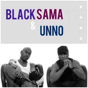 Black Sama, Unno 歌手頭像