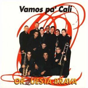 Orquesta Brava 歌手頭像