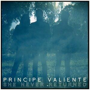 Principe Valiente 歌手頭像