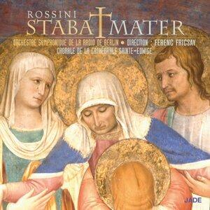 Orchestre symphonique de la radio de Berlin, Chorale de la cathédrale Sainte-Edwige, Ferenc Fricsay 歌手頭像