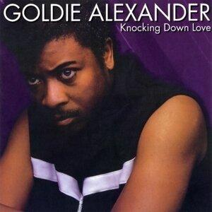 Goldie Alexander 歌手頭像