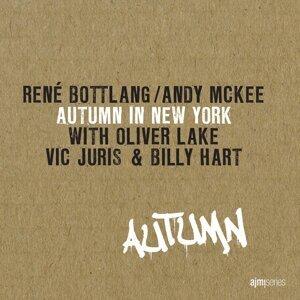 René Bottlang, Andy McKee 歌手頭像