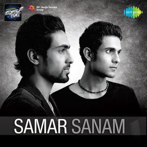 Samar Sanam 歌手頭像
