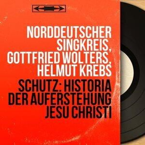 Norddeutscher Singkreis, Gottfried Wolters, Helmut Krebs 歌手頭像