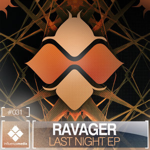 Ravager 歌手頭像