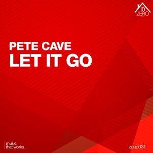 Pete Cave 歌手頭像