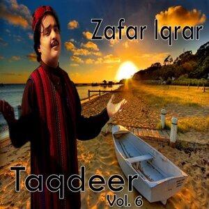 Zafar Iqrar 歌手頭像