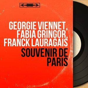 Georgie Viennet, Fabia Gringor, Franck Lauragais 歌手頭像