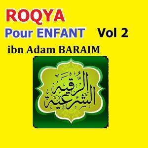 Ibn Adam Baraim 歌手頭像