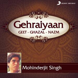 Mohinderjit Singh 歌手頭像