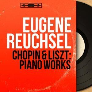 Eugène Reuchsel 歌手頭像
